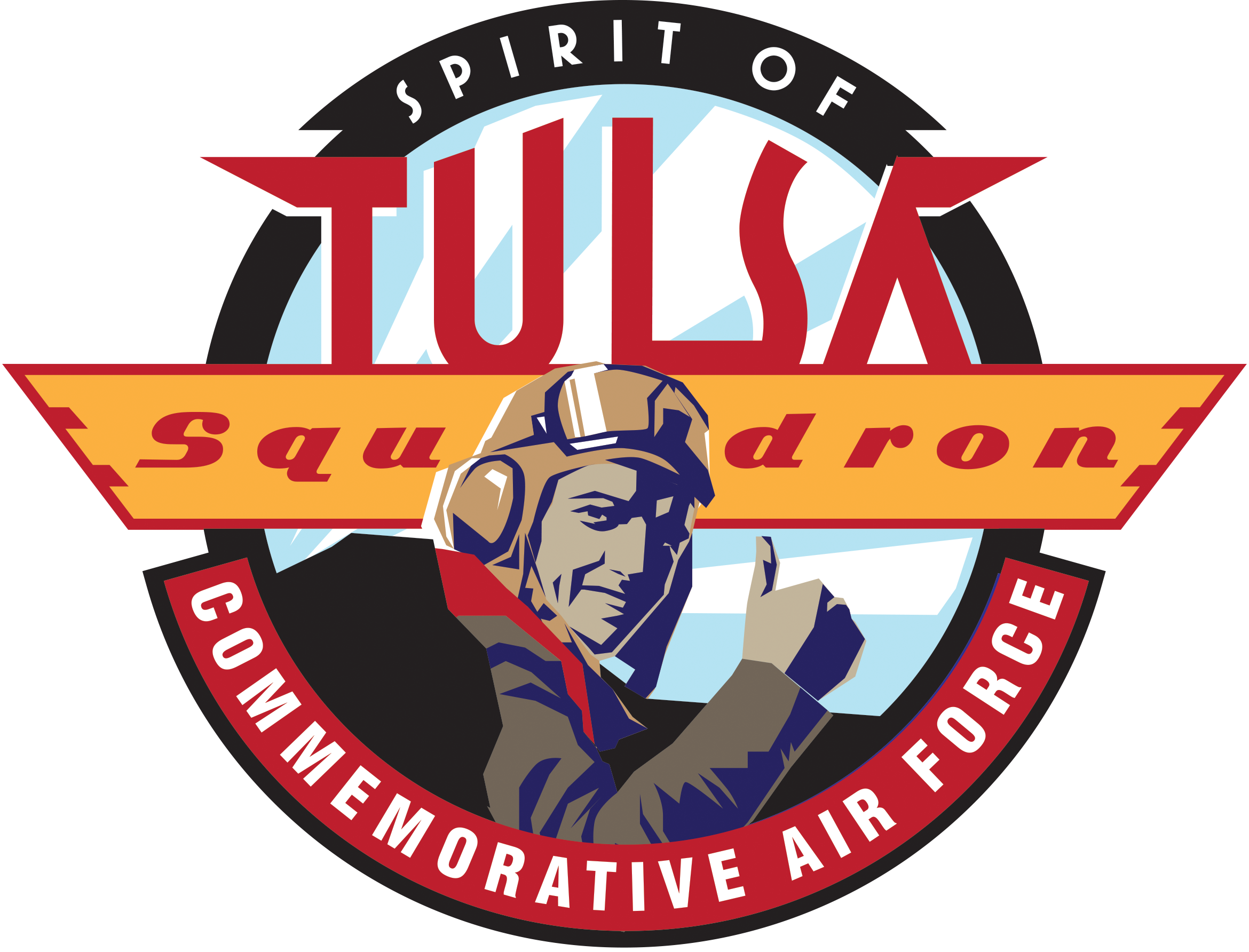 Spirit of Tulsa Logo