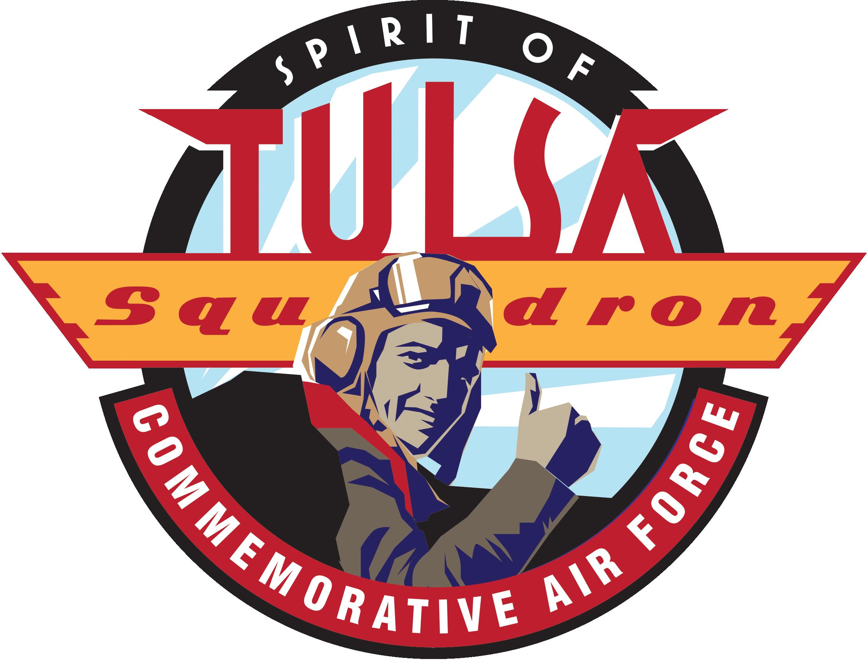 Spirit of Tulsa Logo