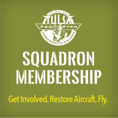 Squadron Membership