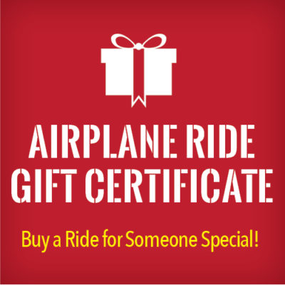 Ride Gift Certificates